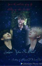 We're Forever Together || Jinkook/ Taejin by BloomOfWinxClub