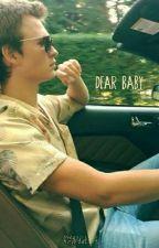 Dear Baby by machuga