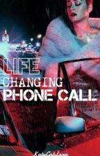 Life Changing Phone Call   Katy Perry Fanfiction by KatyCatLara