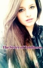 The Sister of Louis Tomlinson by RebiPayne