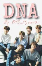DNA   الحمض النووي by BTS_Hyouna