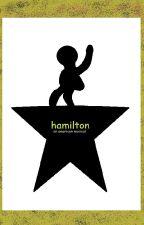 Hamilton watches Hamilton by FennelKitty