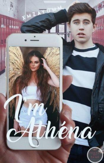 I'm Athéna >> Nash Grier