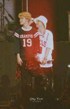 [Oneshot] [YoonMin] [H] Không rời bỏ em by giangchi_