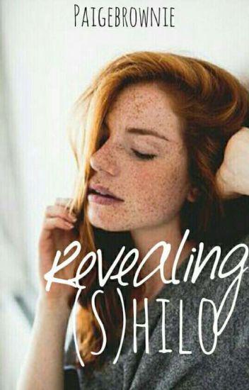 Revealing Shilo |✔