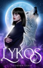 Lykos by Jackson_Luna