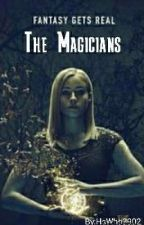 The Magicians | Fanfic by HsWho2902