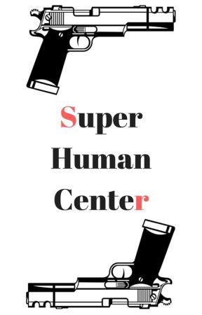 Super Human Center (RP) by EduardoVR46