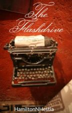 The Flashdrive by HamiltonNHestia