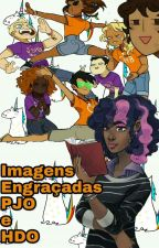 Imagens Engraçada de PJO e HDO by Pacifica_Lucitor