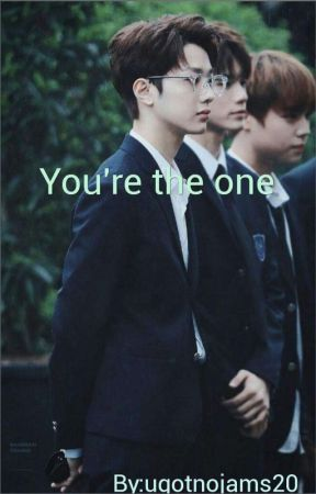 Lai Guanlin X Reader 💙You're The One by ugotnojams20