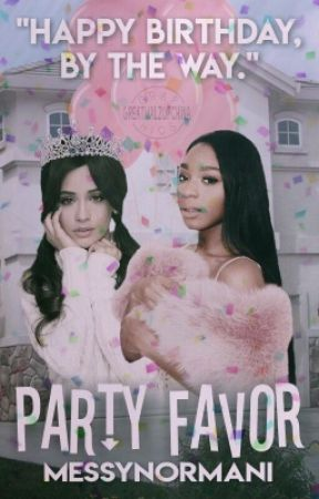 party favor by messynormani