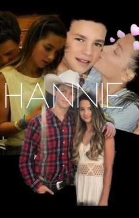 Hannie {COMPLETED} by itzhanniee