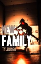 New family  by Tyler1920