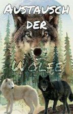 Austausch der Wölfe [BoyxBoy] by Akehna