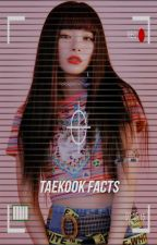 TaeKook Facts by heixyuns