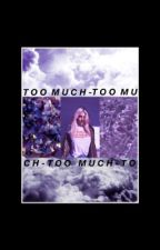 Too much (k.j/tu) by Crazyemoji