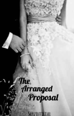 The Arranged Proposal //PM Zion by Sarzofficial
