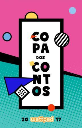 Copa dos Contos - Edição 2017 by ContosLP