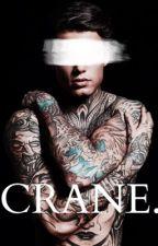CRANE. by BellaLilH