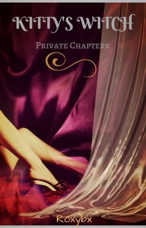 Kitty's Witch Private Chapters  by roxybx