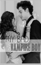 MY BAD VAMPIRE BOY (LUTTEO) by THELOVEBABYS