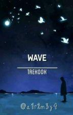 Wave ↪ VK  by a1r2m3y4