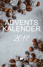 Adventskalender 2017 by WPFanfiktion