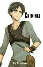 «Criminal»  by Arkstone