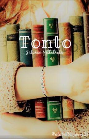 Tonto » Jalonso Villalnela by NataliaVazquez277