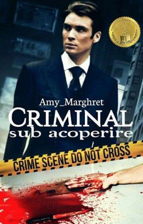Criminal sub acoperire by Amy_Marghret