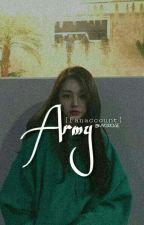 ARMY BTS [FANACCOUNT] by MYGROSE