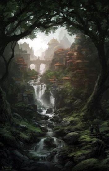 Elven Kingdom RP