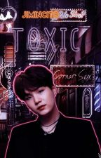 toxic » yoonmin。 by jimincito