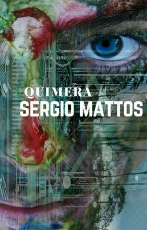 Quimera by SergioMattosAutor