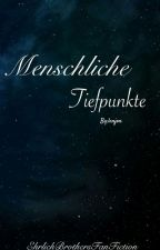 Menschliche Tiefpunkte ~ Ehrlich Brothers FanFiction by lanjon
