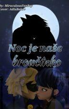 Noc je naše broučínko by MiraculousFanBoy