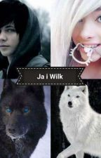 Ja i Wilk  by Azbestka9