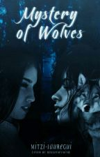 Mystery Of Wolves by Mitzi-jauregui