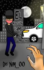 El Abusón Cambia - Exorinha (Segunda Temporada) by Nim_00