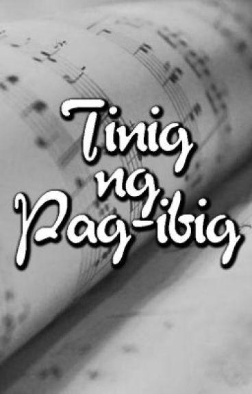 Tinig ng Pag-ibig by marcelosantosiii