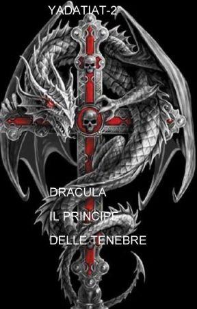 Dracula Il Principe delle Tenebre by Yadatiat-2
