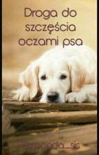Droga do szczęścia oczami psa by panda_sis