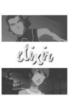 Elixir ➫ Tempest by LlamaBatgirl27
