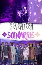Seventeen Scenarios by _angelhan
