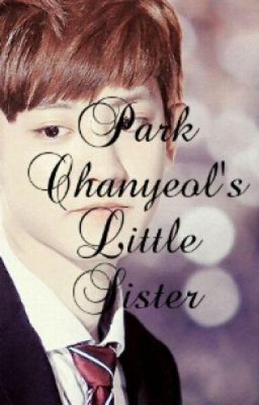 Park Chanyeol's Little Sister