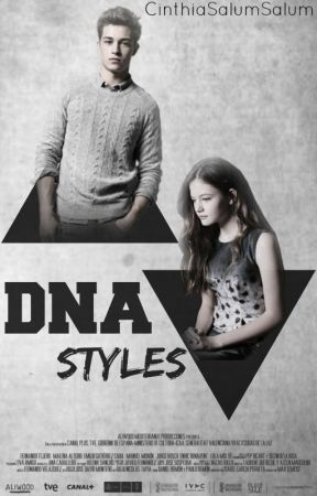 DNA STYLES- Larry Stylinson- [Segunda tempora La Hija De Harry Styles] by CinthiaSalumSalum
