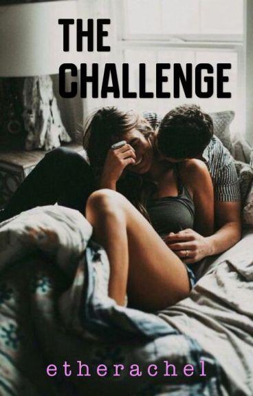 The Challenge [Louis Tomlinson]