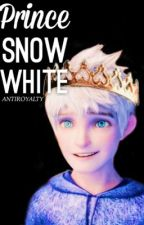 Prince Snow White | Jelsa by AntiRoyalty