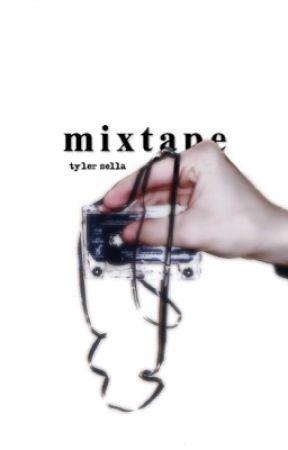 mixtape / reddie by tatelandgon